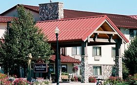 Americinn Lodge Suites Oswego Illinois