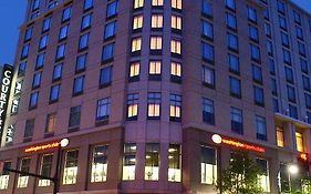 Marriott Downtown Silver Spring