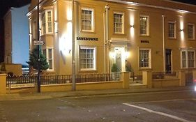 The Lansdowne Hotel Leamington Spa