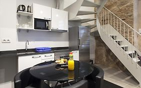 Ainb Gothic Cathedral Apartments Barcelona