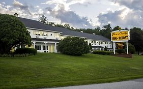 Town And Country Inn Gorham Nh