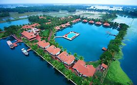 Lake Palace Resort Alleppey