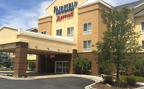 Fairfield Inn And Suites Yakima