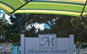 Madison Hotel Cape May Nj