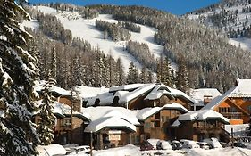 Kandahar Lodge in Whitefish Montana