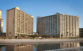 Beach Cove Resort Myrtle Beach South Carolina
