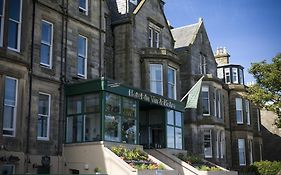 St Andrews Luxury Hotels