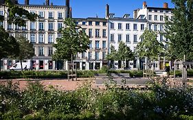 Hotel Bayard Bellecour photos Exterior