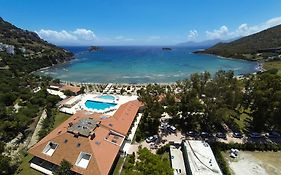 Palm Bay Beach Hotel Datca
