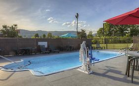 Quality Inn Chattanooga Lookout Mountain