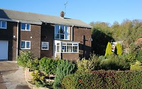 4t4 Bed And Breakfast Alnwick 3*