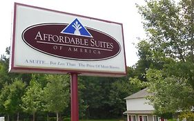 Affordable Suites Wilson Nc