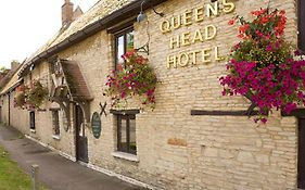 Queens Head Hotel Bedford