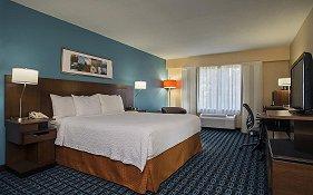 Fairfield Inn Myrtle Beach