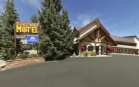 Americas Best Value Inn Winter Park Co