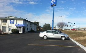 Americas Best Value Inn Lincoln Airport Lincoln Ne