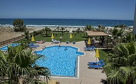 Ilian Beach Apartments Crete Island