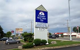 Canadas Best Value Inn Kitchener On