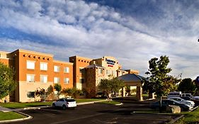 Fairfield Inn Roswell Nm