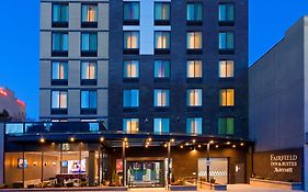 Fairfield Inn & Suites New York Queens/queensboro Bridge New York