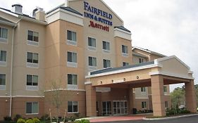 Fairfield Inn Vineland Nj