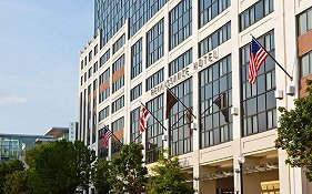 Marriott Renaissance Washington dc Downtown Hotel