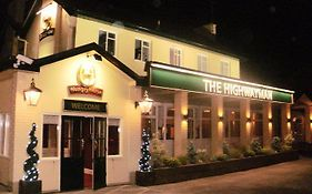 Highwayman Hotel Dunstable