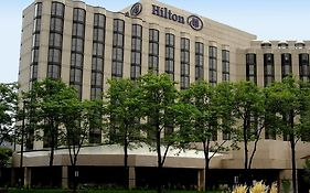 Hilton Rosemont Chicago O'hare Hotel