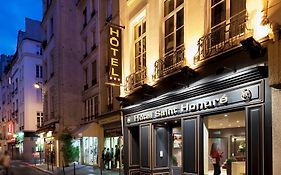 Hotel Saint Honore Paris France