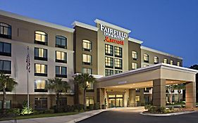 Fairfield Inn & Suites Valdosta Georgia