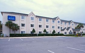 Jacksonville Plaza Hotel And Suites 14585 Duval Road