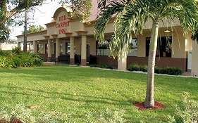 Red Carpet Inn Fort Lauderdale Phone Number