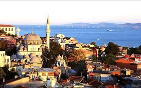 Hotels in Istanbul Old City
