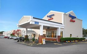 Fairfield Inn Dedham