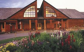 Grouse Mountain Lodge Whitefish Mt 4*