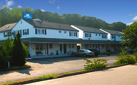 Americas Best Value Inn Stonington/mystic