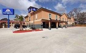 Americas Best Value Inn Sulphur La
