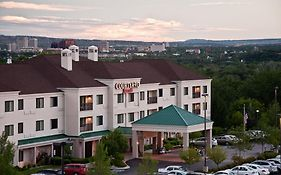Courtyard by Marriott Colorado Springs