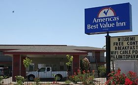 Americas Best Value Inn Needles Ca 2*