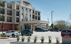 Springhill Suites by Marriott Galveston Island
