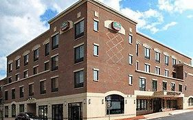 Courtyard Marriott Fredericksburg
