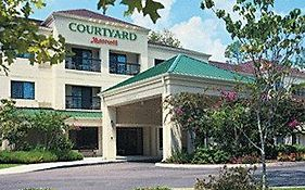 Marriott Courtyard Beckley Wv