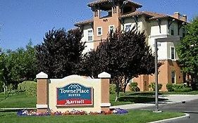 Towneplace Suites Cupertino