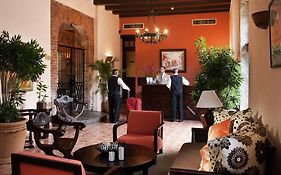 Hotel Frances Santo Domingo