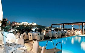 Imperial Hotel Athens Greece