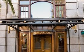 Grafton Capital Hotel Dublin Ireland