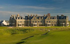 Trump International Golf Links & Hotel Doonbeg Ireland  5*