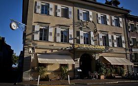 Auberge du Raisin Cully