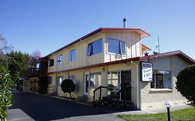 Mountain View Motel Taupo