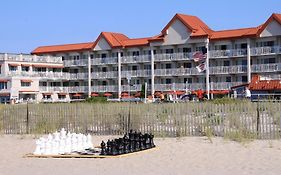 Montreal Beach Resort Cape May New Jersey